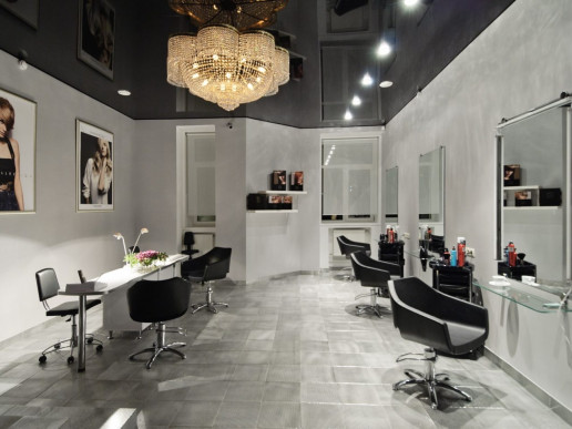 Фотосъемка Интерьера салона красоты Эго Спа