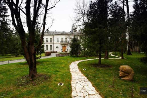 Интерьерная фотосъемка загородного дома в Переделкино