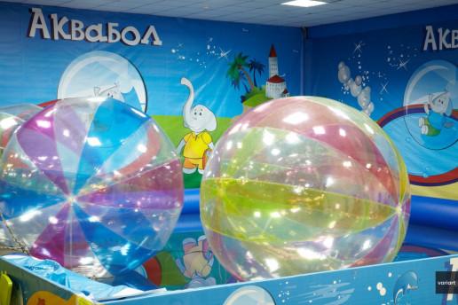 Фотосъемка интерьера Торгового Центра XL Ярославское шоссе