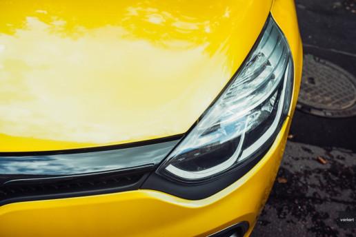 Renault Clio RS IV